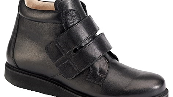 3325.9800 Piedro Mens Diabetic Boots Black Leather Velcro.jpg