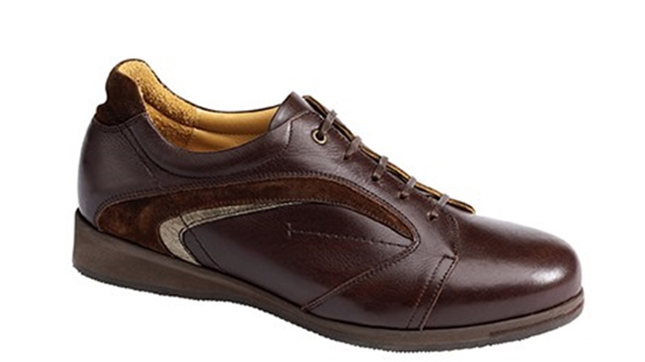 3421.1500 Piedro Womens Dress Shoes Brown Leather Lace.jpg