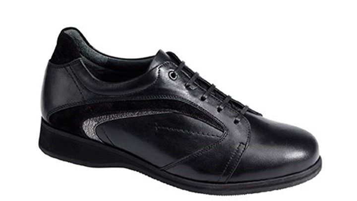 3421.9800 Piedro Womens Dress Shoes Black Leather Lace.jpg
